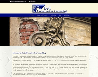 Bell Construction Consultants